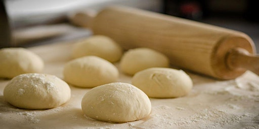 Hands-on Bread Making, with Carmen Barquero