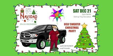 Navidad en la Vecindad with Bo Bundy and Friends tickets