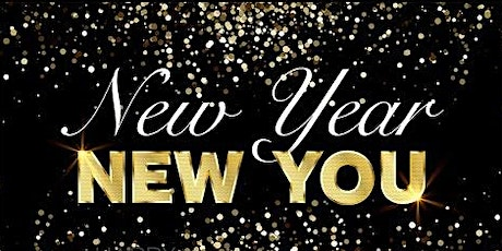 New Year New You tickets
