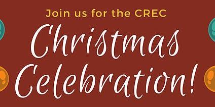 CREC MLR Christmas Party