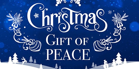 OCCUPY PEACE Christmas Party tickets