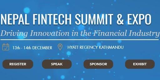 Nepal FinTech Summit & Expo