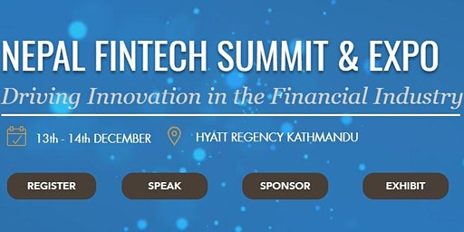 Nepal FinTech Summit & Expo