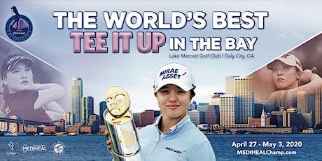2020 LPGA MEDIHEAL CHAMPIONSHIP tickets
