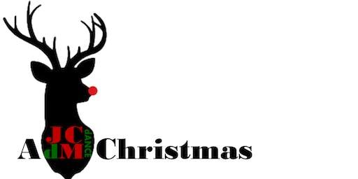 A JCDM Christmas