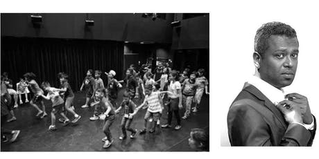 Learn & Act with Siva Kumar - 2-Day Drama Workshop for Teens & Pre-teens tickets