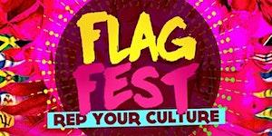 """EVENT #5 - FLAG FEST """" REP YA CULTURE """" MIAMI CARNIVAL..."""
