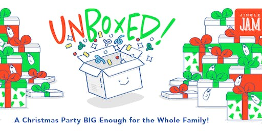 Christmas Party: Jingle Jam: Unboxed!