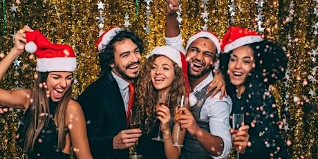 Christmas Special: Speed Friending for ALL Age groups! (Happy Hours) SYD tickets