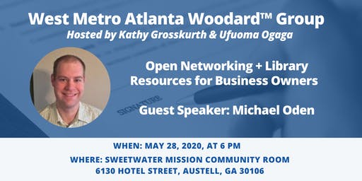 B2B Networking + Library Resources to Grow Your Business