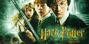 Harry Potter and the Chamber of Secrets :: Parents' Night Out