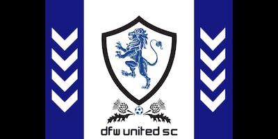 Friday Night Skills presented by DFW United SC
