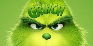 Breakfast with the Grinch