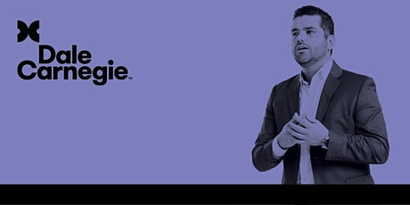 The Dale Carnegie Course - February 2020 tickets