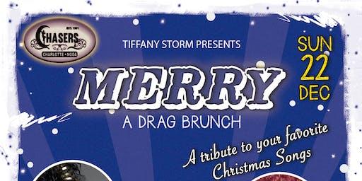 Merry: A Drag Brunch