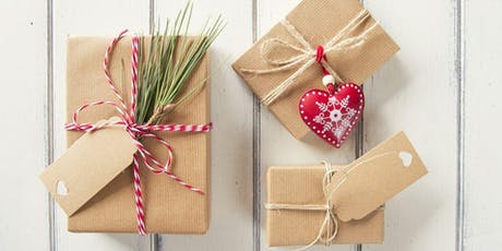 Spa Gifts: Make Your Own Bath Salts and Body Scrubs! tickets