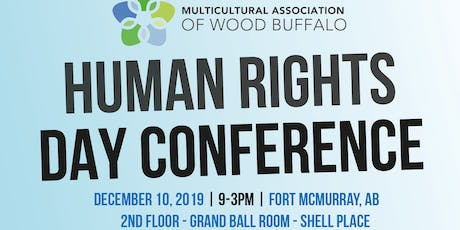 Human Rights Day Conference 2019 tickets