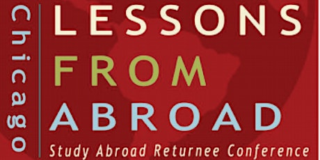 Chicago Lessons from Abroad Conference February 2020 tickets