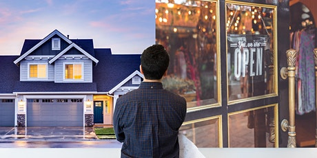 Melbourne - Property Investing for Doctors tickets