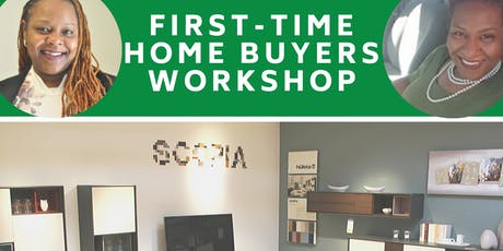Domain Real Estate Group's  First Time Home Buyer's Workshop tickets