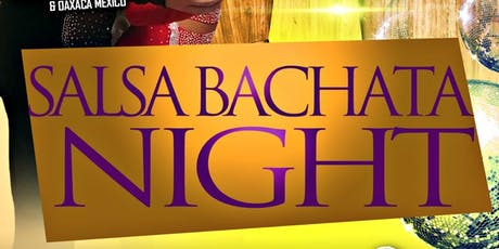 Salsa Bachata Night tickets