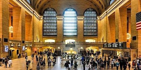 Grand Central Murder Mystery Scavenger Hunt tickets