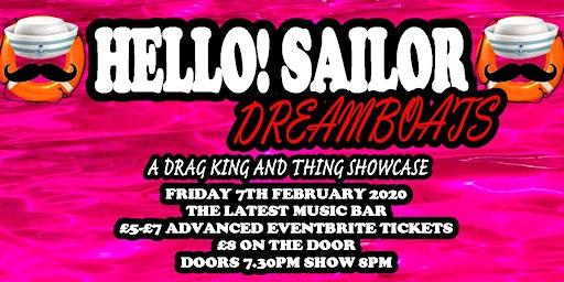 Hello! Sailor: Dreamboats
