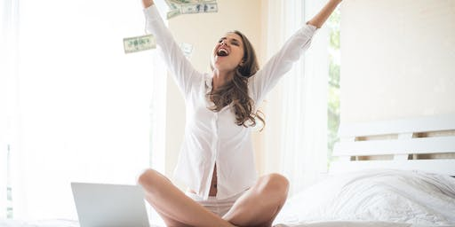 How To Start a Profitable Online Business From Zero (WOMEN ONLY)(WEBINAR)
