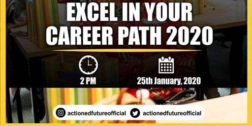 Excel in Your Career Path 2020