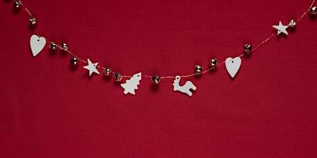 24 Dicembre - Vigilia di Natale biglietti