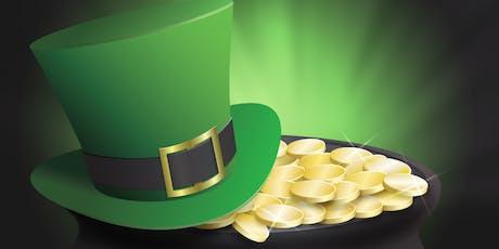 Workshop per adulti: St. Patrick biglietti
