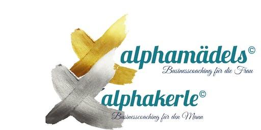 alphamädels & meets alphakerle©
