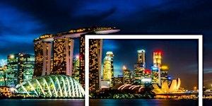 Free SheLovesData Singapore Meetup: How to explore and...