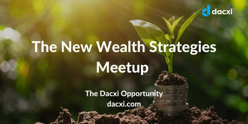 New Wealth Strategies Event in Charters Towers!