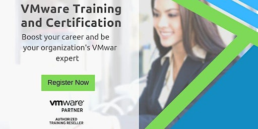 New Batch Start of VMware Training (Paid Training)