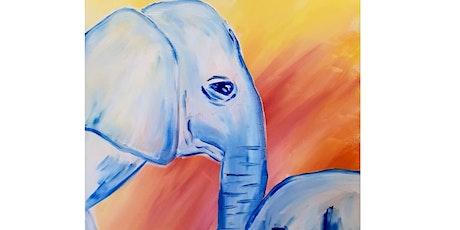 Elephant Baby - Boardwalk Bar tickets