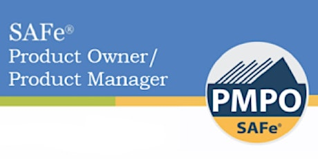 SAFe® Product Owner or Product Manager 2 Days Training in Cardiff tickets