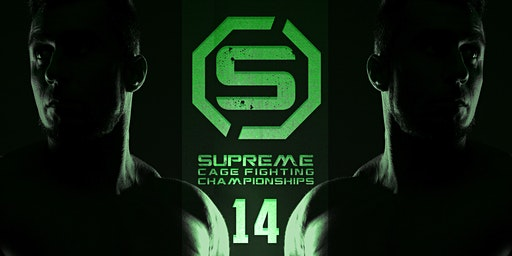 Supreme Cage Fighting Championship - (Showtime MMA14)