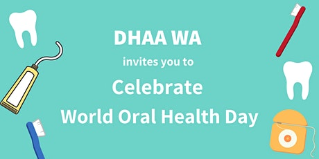 World Oral Health Day Remineralisation – the building blocks for the future tickets