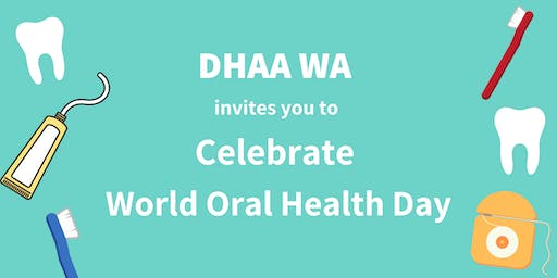 World Oral Health Day Remineralisation – the building blocks for the future
