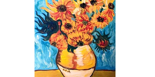 Sunflowers - Statesman Hotel