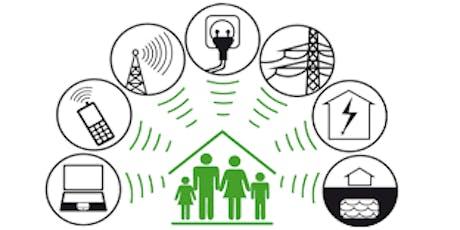 conferenza: 5g ed elettrosmog - approfondimenti per la nostra salute Eventi biglietti