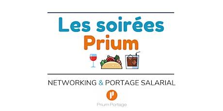 Soirée atelier et networking - quel statut choisir pour entreprendre ? autoentrepreneur, SASU, EURL ou Portage salarial ?  billets