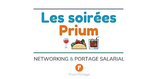 Soirée atelier et networking - quel statut choisir pour entreprendre ? autoentrepreneur, SASU, EURL ou Portage salarial ?