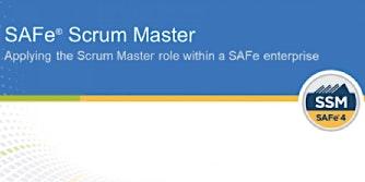 SAFe® Scrum Master 2 Days Training in Aberdeen