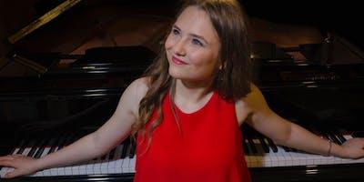 VALERIA CRISTEA NECHITA piano
