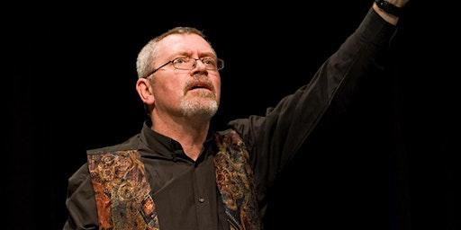 Storytelling at Bantock - John Edgar