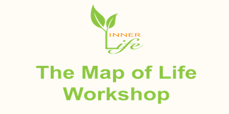 The Map of Life Workshop tickets