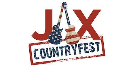 JaxCountryFest tickets