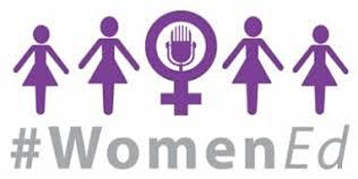#WomenEd Maidstone, South East # LeadMeet International Women's Day 2020